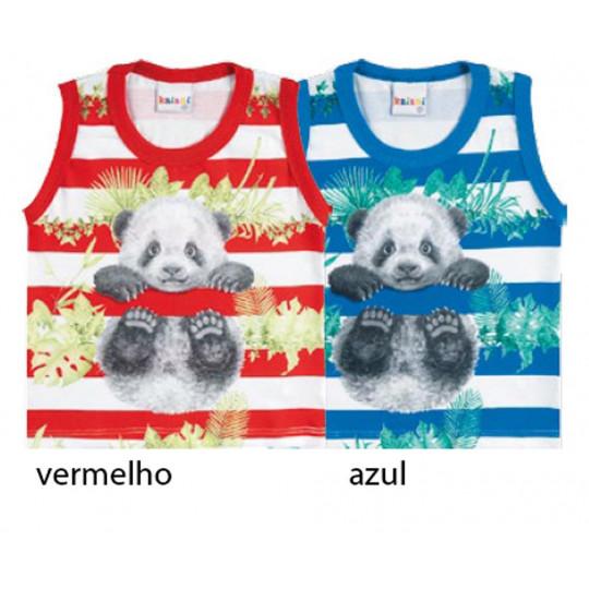 Camiseta Regata Kaiani P/G 07202