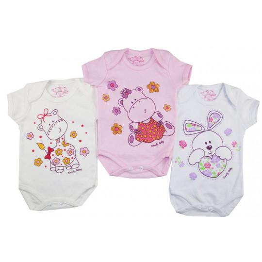 Kit Bodies Timufy Baby Mc 7086