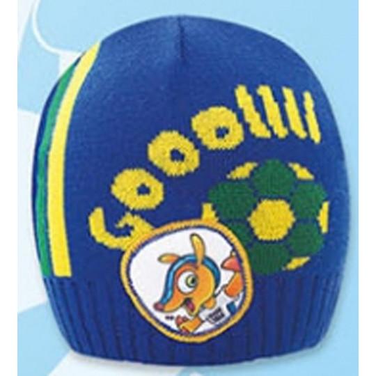 Gorro Fuleco Oficial Brasil 019