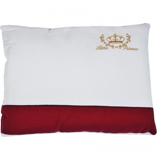 Travesseiro Malha Unique Princess Colibri