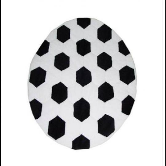 63de977f4 Tapete Bola de Futebol 041