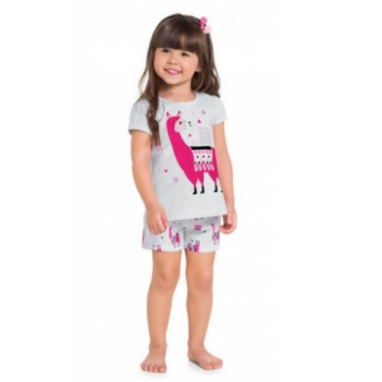 Pijama Verão Kyly 1/3 109962