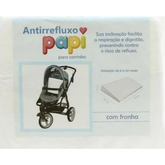 Travesseiro Antirefluxo p/Carrinho Papi 3970
